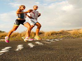 Practica un deporte para vivir más