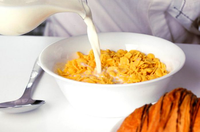 La leche reduce los niveles de azúcar en la sangre