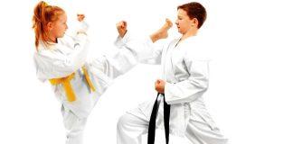 Los beneficios de las artes marciales en 5 puntos