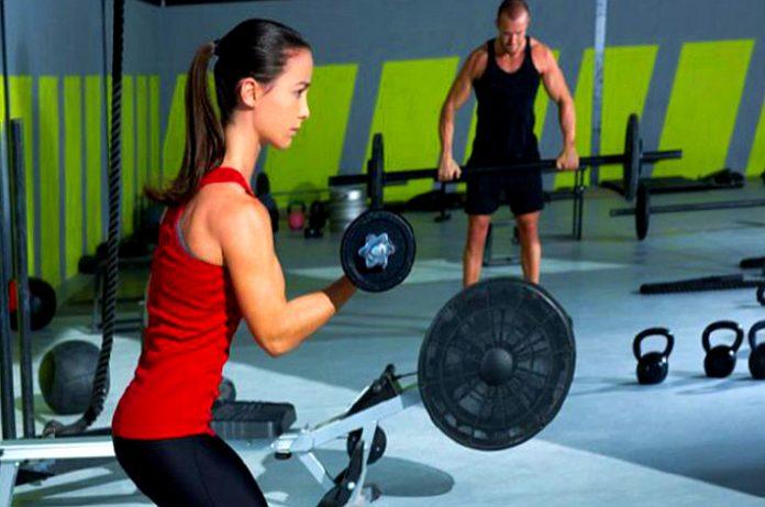 El deporte y la perdida de peso