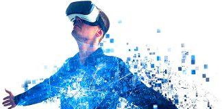 La realidad virtual te pone en el lugar de Einstein