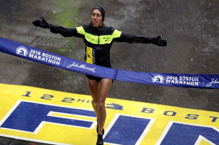 Correr el maratón de Boston