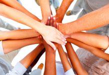 Beneficios para la salud y un grupo