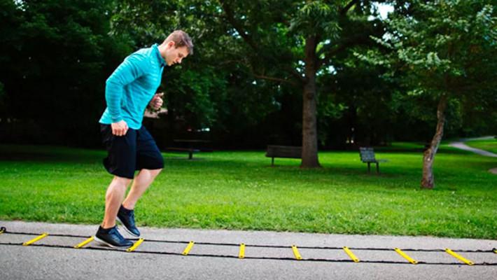 Entrenamiento cardiovascular: sprint suicida