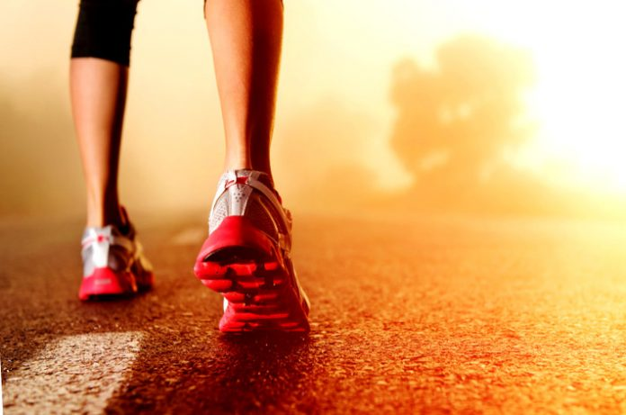 Como adquirir zapatillas para correr