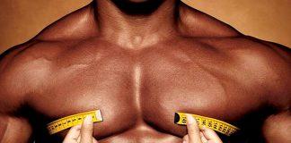 Ejercicio para desarrollar el torso