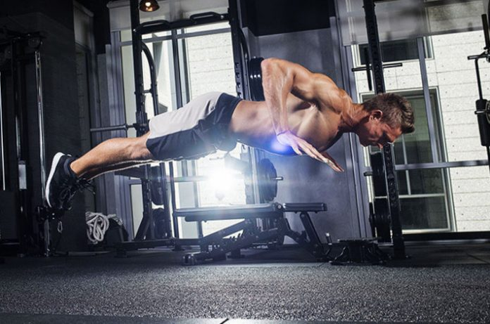 Los musculos, ejercicio y la pliométrica