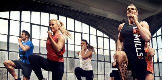 El CrossFit para fortalecerte tu resistencia