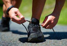 Ponte las zapatillas por la libido