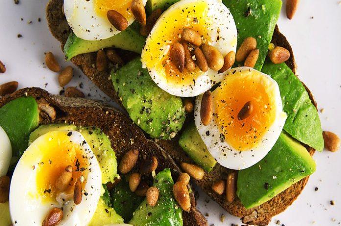 El desayuno mas benficioso