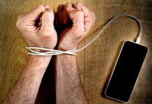 La adcción a la internet