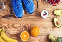 Dietas para el maratón
