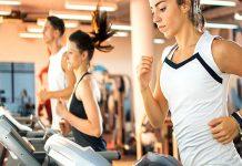 Eleve su ritmo cuando haga cardio